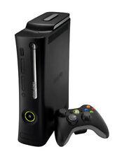 Videospiel-Konsolen mit Internet und 120 GB Festplattenkapazität