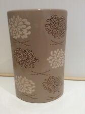 25.5 cm Floral Ceramic  Vase