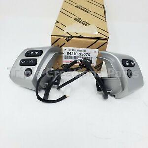 8425035070 GENUINE Toyota FJ CRUISER STEERING PAD SWITCH ASSY 84250-35070 OEM