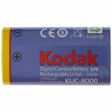 Original Kodak KLIC-8000 Battery For Z612 Z712 Z812 Z1012 Z1015 Z1085 Z1485