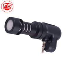 NEW Directional Microphone for IOS Android Smartphone