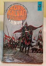 LORD KALVAN OF OTHERWHEN ~ H. Beam Piper ~ ACE F-342 ~ PB ~ Science Fiction