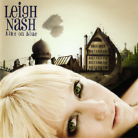 Leigh Nash • Blue On Blue CD 2006 One Son Records •• NEW ••