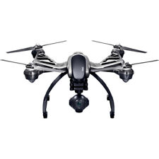 YUNEEC Q500 4K Typhoon Quadcopter with CGO3 Camera, SteadyGrip, &  Aluminum case