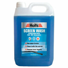 Holts HSCW1101A Concentrated  5L Screenwash
