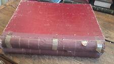 l'illustration 1918  année complète 2 volumes