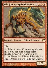 Kiki-Jiki, Spiegelzerbrecher / - Mirror Breaker | EX | CoK | GER | Magic MTG