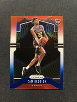 2019-20 Panini Prizm Cam Reddish Red White Blue Prizm RC Hawks
