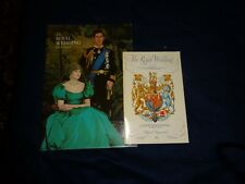 Royal Wedding of Prince Charles and Lady Diana Spencer,books & coin