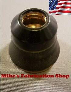 Shield Cup For Use With Chicago Electric Plasma Cutter 62204 95136 95539 95413