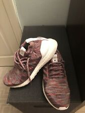 Kith X Adidas Ultra Boost Mid Aspen Ronnie Fieg Size 9 Men's Shoes