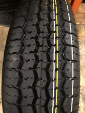 4 NEW ST205/75R15 Mirage Radial Trailer Tires 8 PLY 205 75 15 ST 2057515 R15 ST