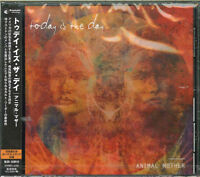 TODAY IS THE DAY-ANIMAL MOTHER-JAPAN CD F30