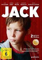 IVO PIETZCKER - JACK  DVD NEU