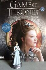 Game Of Thrones GOT Official Collectors Models #36 Margaery Tyrell (Wedding) NEW