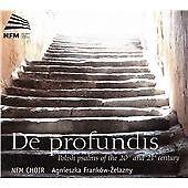 De Profundis [Natalia Halicka; Paulina Boreczko-Wilczynska; National Forum of Mu