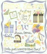 Debbie Mumm BRIDAL SHOWER Wedding Scrapbook Stickers