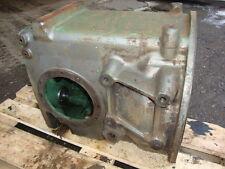 Zwischengehäuse Kupplung Getriebe Motor Fendt Favorit 2 FW 150 /1 Bj.62 Traktor