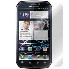 ArmorSuit MilitaryShield - Motorola Photon 4G Screen Shield w/ Lifetime Warranty