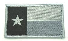 Morale Patch - TEXAS Flag - ACU Light color scheme - Custom for Rock Mountain