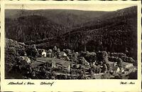 ALTENBRAK Thale Harz Bedarfs-AK DR 1935 nach Berlin-Hermsdorf gelaufen Postkarte