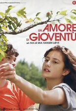 UN' AMORE DI GIOVENTU'  DVD DRAMMATICO