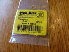 Woodland Scenics Hob-Bits 894 Brass Washers -- 2-56 5 pcs.