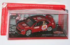 MITSUBISHI LANCER WR05 - Monte Carlo Rally 2007 - Model Scale 1/43