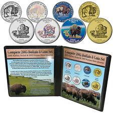 2005 Buffalo Collection