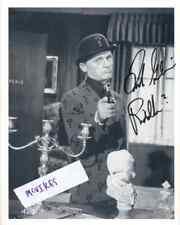Frank Gorshin Riddler Batman Autographed Signed 8x10 Photo #1 COA DECEASED