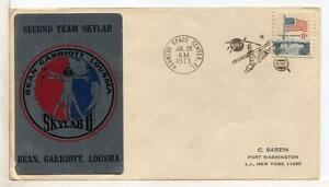 "21480) USA Jul.28 1973 FDC "" Kennedy Space Center Slylab II """