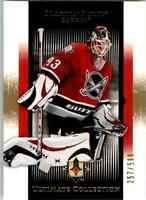 2005-06 Upper Deck Ultimate Collection Martin Biron 257/599 #13