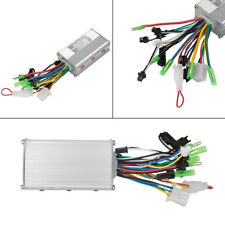 Safety 24V 350W BICICLETTA ELETTRICA E-Bike Scooter BRUSHLESS DC MOTOR CONTROLLER ST