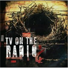 Return to Cookie Mountain by TV on the Radio (CD, 2006)