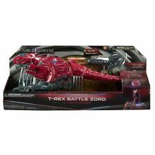 Power Rangers Movie 2017 - T- Rex Battle Zord (damaged packaging)