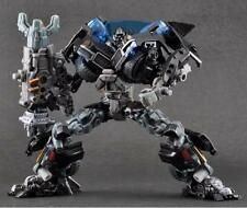 NEW Transformers Dark Of The Moon Voyager Class IRONHIDE figure