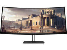 "HP Z38c Curved - 37.5"" - (3840 x 1600) - HDMI 2.0 Monitor"