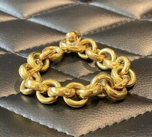 Vaubel Toggle Oval Bracelet