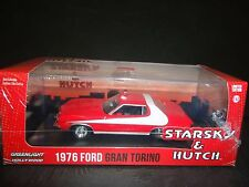 Greenlight Ford Gran Torino 1976 Starsky and Hutch 86442 1/43