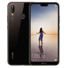 Huawei P20 Lite Nero 64GB/4GB, Dual SIM