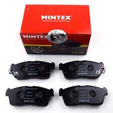Mintex Plaquettes frein avant pour Daihatsu | Perodua | Subaru | Suzuki MDB1987
