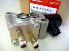 GENUINE HONDA IDLE AIR CONTROL VALVE 36450-P2J-J01 IACV B-SERIES CIVIC VTI EK4