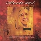 MANTOVANI - THE LOVE COLLECTION MANTOVANI CD