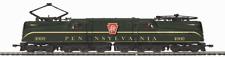 ESCALA H0 - Locomotora GG1 Pennsylvania Railroad con sonido para AC-8021505 NEU