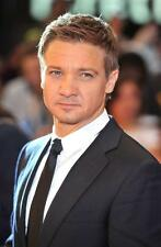 Jeremy Renner Hot Glossy Photo No5