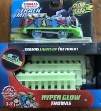 Thomas & Friends Track Master Hyper Glow Thomas New