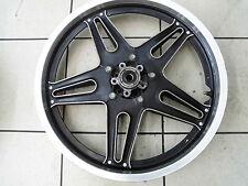 WB1. Honda CB 650 RC08 Felge vorne Vorderrad 2,15 x 19 Zoll Rim Wheel