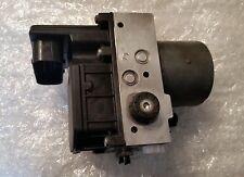 ABS/ASR/ESP Ford Mondeo 1303858 3S71-2C405-CB