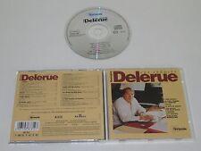 GEORGES DELERUE/LES INEDITS(HORTENSIA-BMG 887 812) CD ALBUM