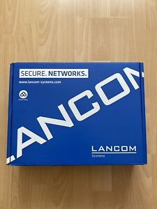 Lancom Systems R884VA VDSL2/ADSL VoIP-Router Top wie Neu